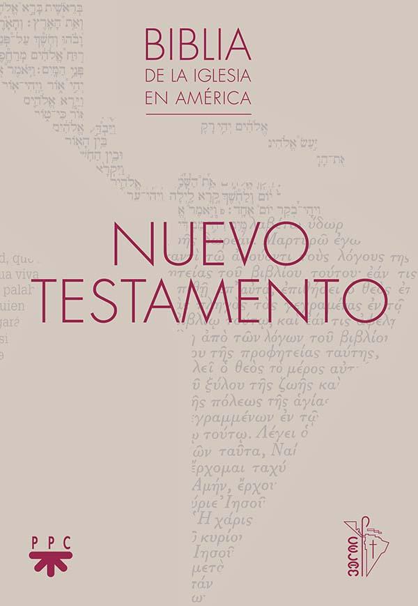 Nuevo Testamento de la BIA [rústica]