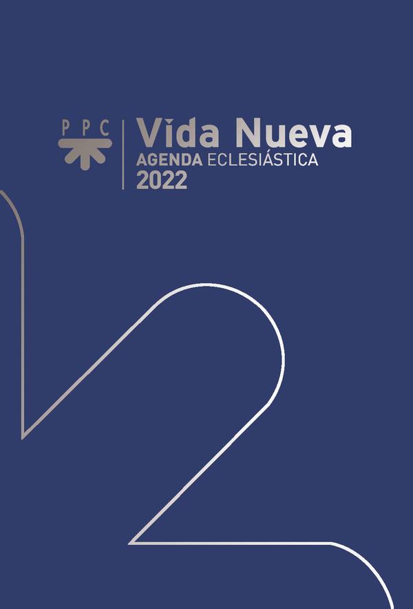 Agenda eclesiástica PPC-VN 2022
