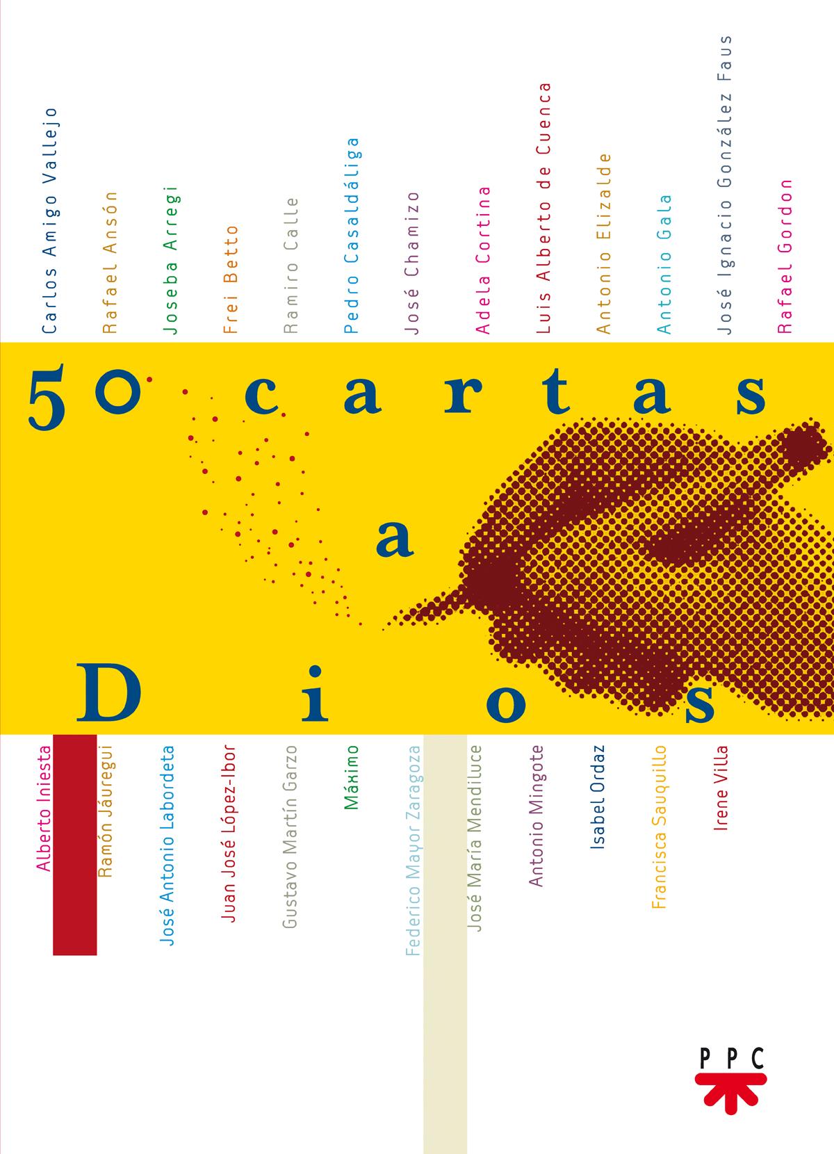 50 cartas a Dios (eBook-ePub)