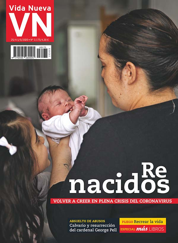 Vida Nueva 3.175 (25.04.2020)
