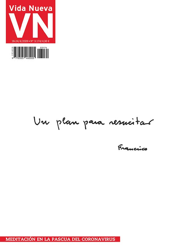 Vida Nueva 3.174 (18.04.2020)