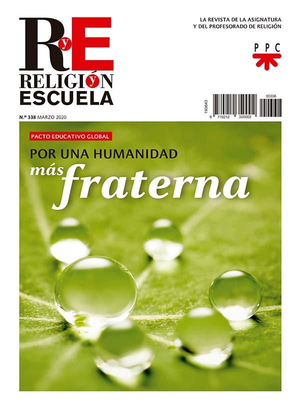 Religión y Escuela 338 (01.03.2020)