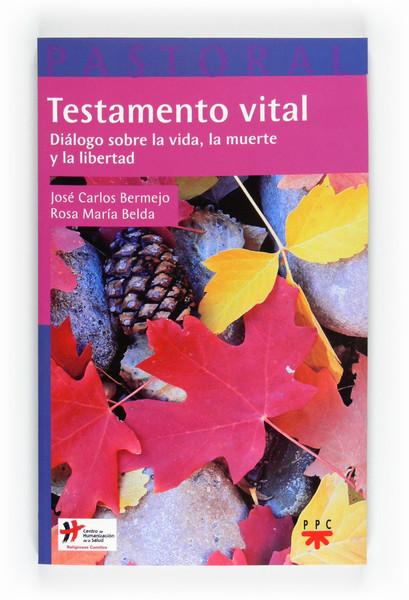 Testamento vital (eBook-ePub)