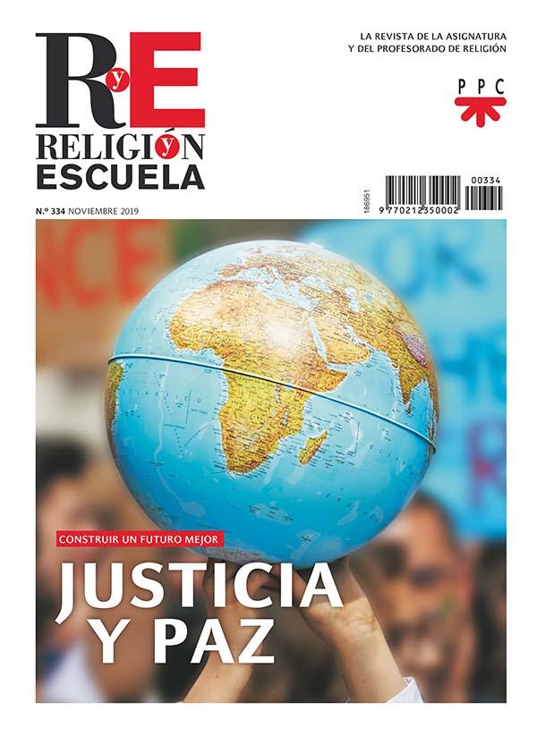 Religión y Escuela 334 (01.11.2019)