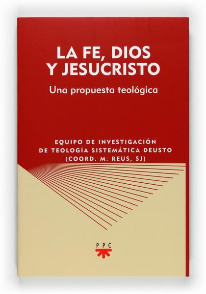 La fe, Dios y Jesucristo (eBook-ePub)