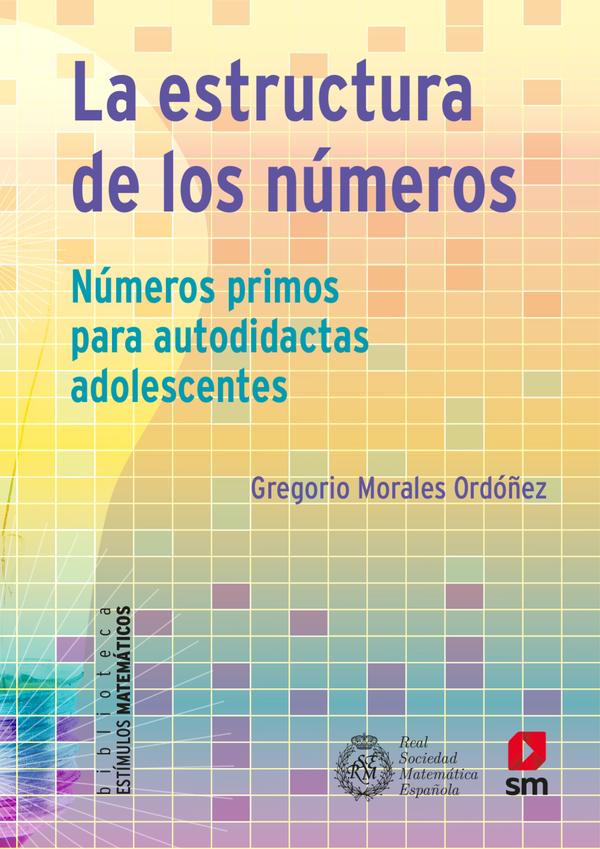 La estructura de los números