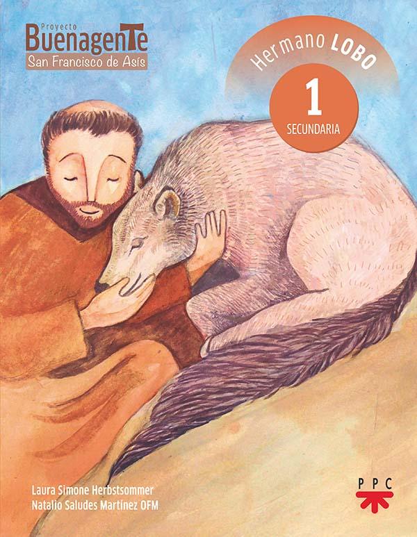 Hermano lobo (1º ESO). Proyecto Buenagente