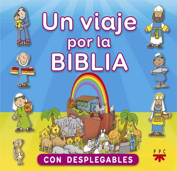 Un viaje por la Biblia