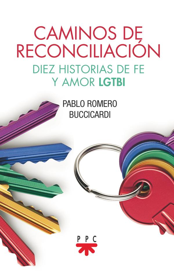 Libro ppc. Historias de fe y amor lgtbi