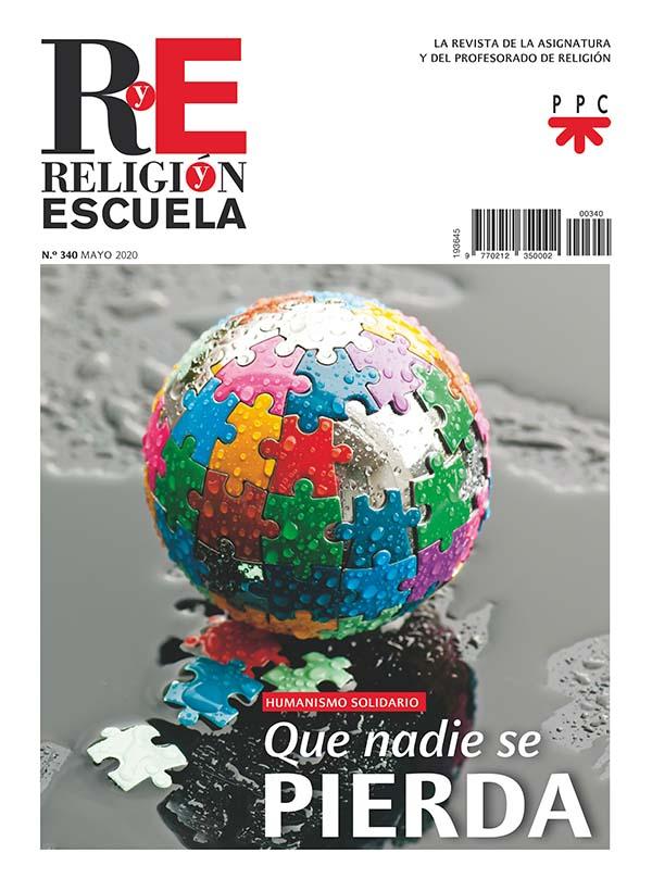 Religión y Escuela 340 (01.05.2020)
