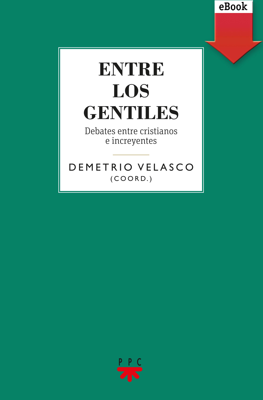 Entre los gentiles (eBook-ePub)