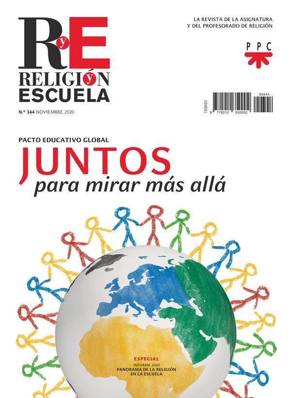 Religión y Escuela 344 (01.11.2020)