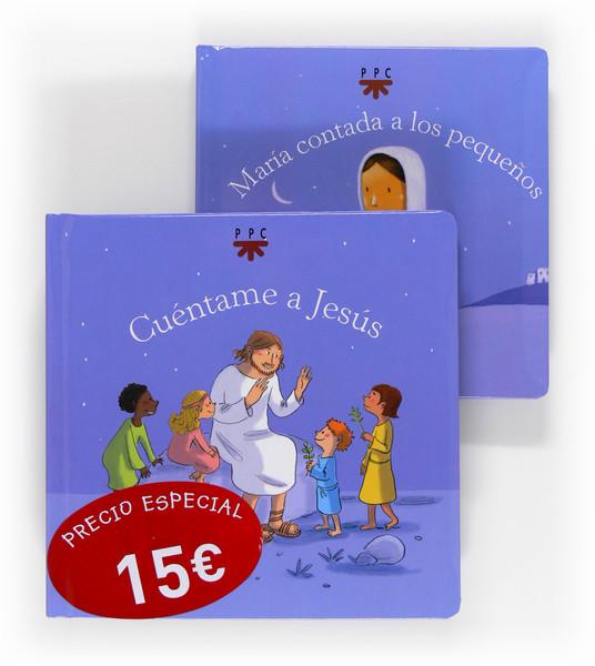 Pack Infantil Jesús/María