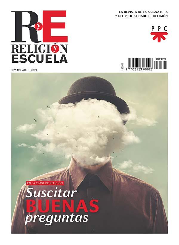 Religión y Escuela 329 (01.04.2019)
