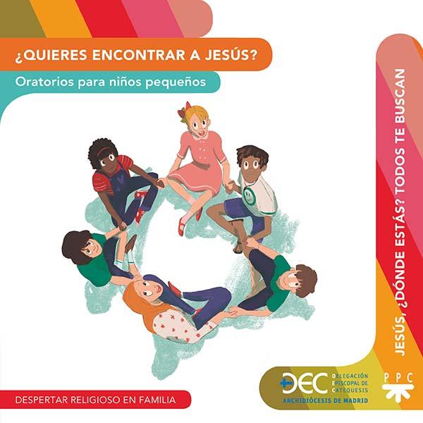 Oratorio para niños