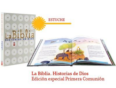 La Biblia. Estuche edición especial de regalo