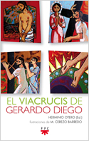 Viacrucis de Gerardo Diego - PPC