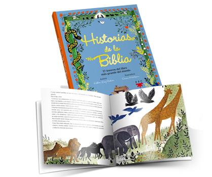 PPC Historias de la Biblia