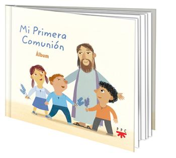 PPC Primera Comunión Álbum