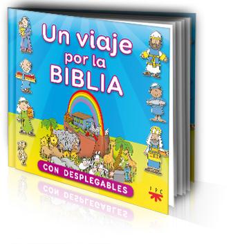 PPC Un viaje por la Biblia