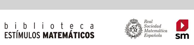 Colección Biblioteca Estímulos Matemáticos