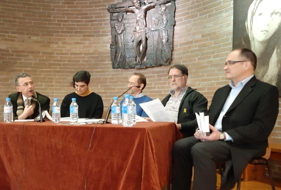 PPC signos de una presencia presentacion Barcelona