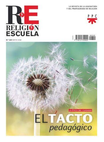 Religión y Escuela 320 (01.05.2018)