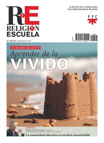 Religión y Escuela 341 (01.06/07.2020)