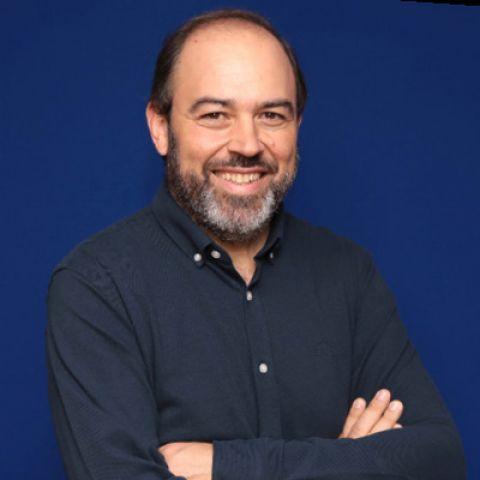 Antonio Moreno Ruiz