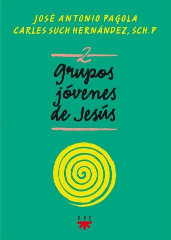 Grupos Jóvenes de Jesús 2