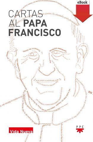 Cartas al papa Francisco (eBook-ePub)