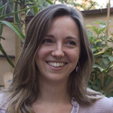 Adela Pastor