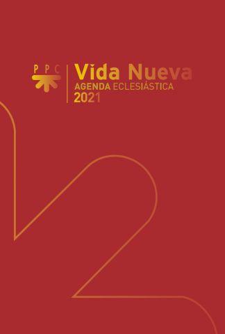 Agenda Eclesiástica PPC-Vida Nueva 2020-2021