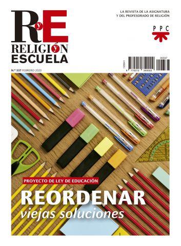 Religión y Escuela 337 (01.02.2020)