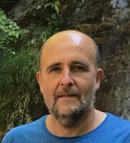 José Antonio Ramos Ramos
