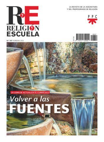 RELIGIÓN Y ESCUELA 347 (01.02.2021)