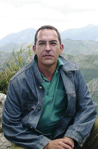 José Ramón Pascual García