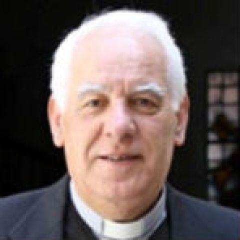 Ángel Moreno de Buenafuente
