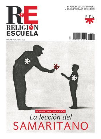 Religión y Escuela 345 (01.12.2020)