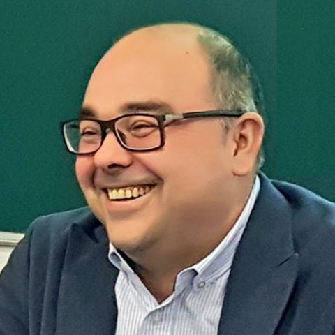 Fernando Donaire Martín