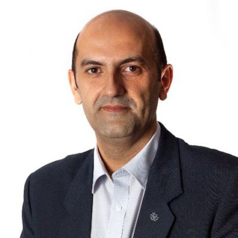 Fernando Cordero Morales