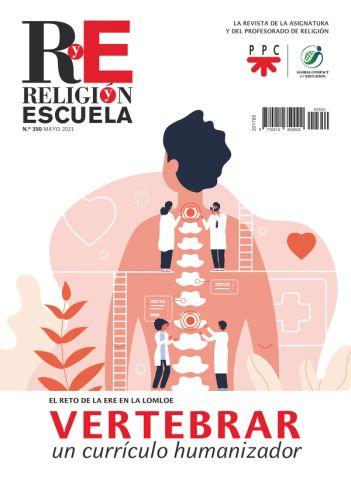 RELIGIÓN Y ESCUELA 350 (01.05.2021)