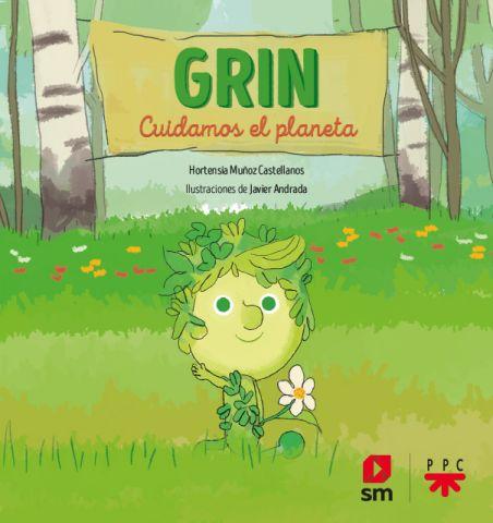 Grin. Cuidamos el planeta