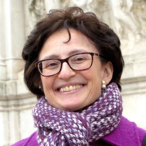 Nuria Calduch-Benages