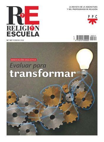 Religión y Escuela 317 (01.02.2018)