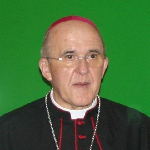 Carlos Osoro Sierra