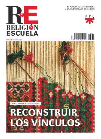 Religión y Escuela 336 (01.01.2020)