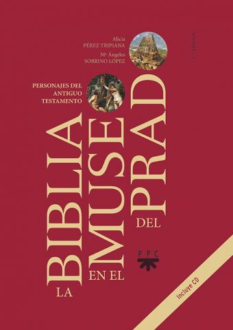 La Biblia en el Museo del Prado