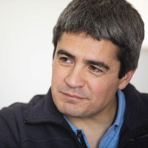 Luis Alfonso Zamorano López