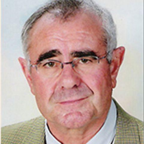 Pedro Pérez Pérez